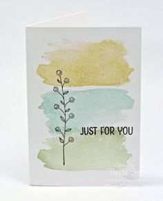 Karten Wedding Ideas For Brides: 5 Ways To Capture Your Wedding Moments Forever As far back as a gir Watercolor Cards, Watercolor Ideas, Tattoo Watercolor, Watercolor Animals, Watercolor Techniques, Watercolor Background, Watercolor Landscape, Abstract Watercolor, Watercolor Illustration
