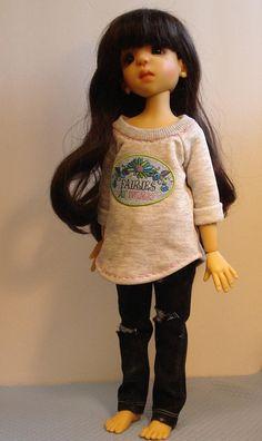Kaye Wiggs 18inch dolls clothes/MSD dolls clothes/BJD dolls clothes