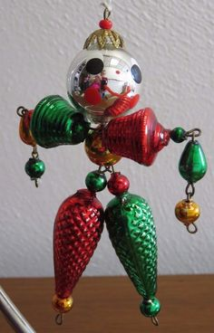 December Diamonds Aquatic Collection Clown Fish Christmas Ornament-  Embellished with Rhinestones | Christmas Ornaments | Pinterest