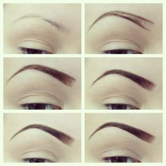 Perfect eyebrows are a necessity for everyday! Read up on the easy step-by-step tutorial on how to achieve perfectly shaped ones.
