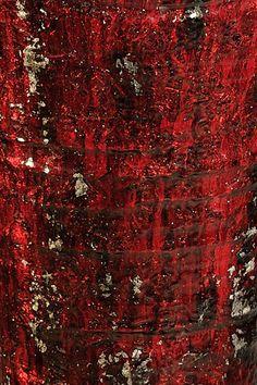 #sculpture #contemporaryceramics #art  #red #naturaltexture Yayoi Kusama, Contemporary Ceramics, Natural Texture, Sculpting, Flowers, Red, Whittling, Sculpture, Sculptures
