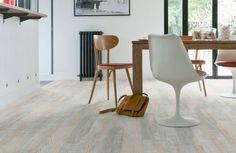 Vinyl Vloer Verven : Linoleum vloer verven met vloerverf onze tips