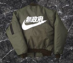 Image of AIR TOYKO BOMBER