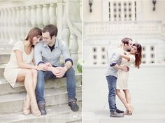 engagement idea, like the one on the left