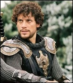 PLEASE LIKE THIS PAGE https://www.facebook.com/cloeclo12 Ioan Gruffudd - Lancelot