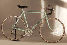 BIANCHI Rekord - 745 Campione del Mondo 1973-1974 #cycling #Bianchi #bikes & more