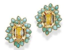 """Résultat de recherche d'images pour """"cartier turquoise necklace"""""""