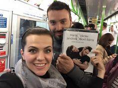 Eurovision 2015 Václav Noid Bárta & Marta Jandová Hope Never Dies London