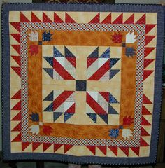 Bear paw quilts on pinterest bear paw quilt bear paws and the bear