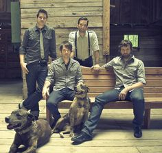 Jars Of Clay -- my favourite band