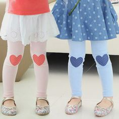 2014 spring and autumn compassion funds girls clothing baby child long trousers legging kz-0781 $6.90