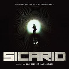 Yay! I totally missed out on the awesome 'Sicario' soundtrack by Jóhann Jóhannsson. Stream it now!