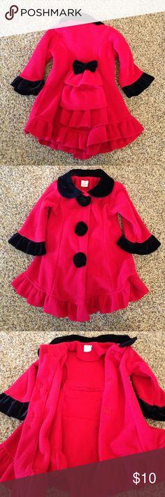 Beautiful baby girl coat Great condition Jackets & Coats