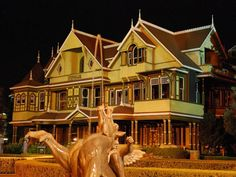 America's Scariest Homes: 12 Real-Life Haunted Houses | Holiday Decorating and Entertaining Ideas & How-Tos | HGTV