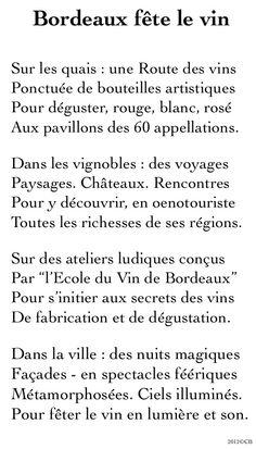 Charles baudelaire po mes pinterest vin et citations for Dabs je craque parole