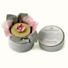 Lovely Heyland And Whittle White Jasmine Soap In Hat Box. Great #gift  £5.28 http://www.incensearomatherapy.co.uk/products/white-jasmine-soap-in-hat-box-heyland-and-whittle
