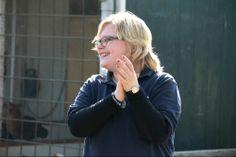 """Vrijwillig bestuurslid Chantal: """"Jullie hebben het goed gedaan, applausje voor jezelf!"""""""