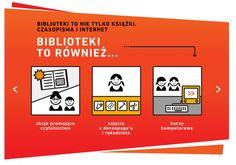Po co Polakom biblioteki? Raport + mashup