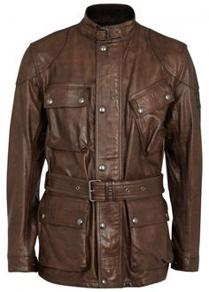 Men's jackets certainly are a crucial component to every man's set of clothes. Men will need outdoor jackets for a number of occasions and several varying weather conditions. Great Stylish Men's Jacket. 1950s Jacket Mens, Cargo Jacket Mens, Bomber Jacket, Stylish Jackets, Stylish Men, Casual Jackets, Types Of Jackets, Men's Jackets, Belstaff Jackets