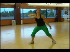 Lets Connect! http://www.SarahOskey.com or http://www.Facebook.com/SarahOskey This is a Bollywood/Bhangra song that you will find on MegaMix 20.  My Zumba classes love this routine because it gets your heart rate up, has fun moves, but is very easy to follow and get into.  Have fun breaking it down with one of my all time favorite zumba fitnes...