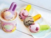 Prepara - Ice Cream Scoops - are these 'COOL' or what!?  I love this website!