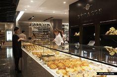 Bécasse Bakery // Mima Design | Afflante.com
