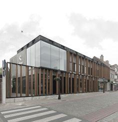 Office Solvas / GRAUX & BAEYENS architecten (14)