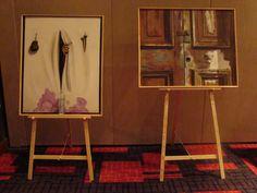 Luis Núñez San Martín, pintor #Antofagasta #Chile.