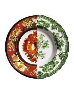 "Search Results for ""seletti hybrid cecilia soup bowl set of 2 – domino"