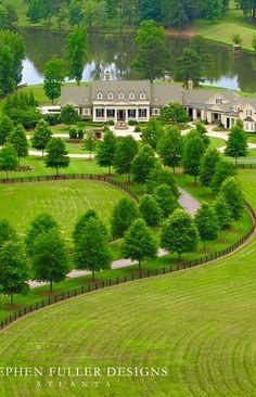 beautiful property + home