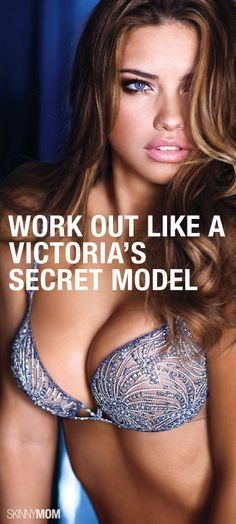 Look fabulous with these 5 moves that will leave you feeling like a VS model!