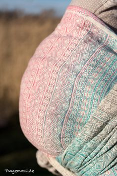 "DIDYMOS Tragetuch ""Indio Aurora"" 