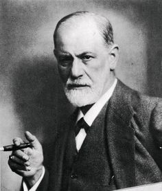 Ever heard of the id or ego? How about the Oedipus Complex? Been neurotic much lately? Give your thanks to Sigmund Freud. Though many of his theories have been disputed, he's still the father of psychoanalysis, and an interesting man with fascinating ideas!