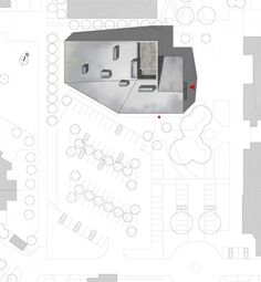 i like this site plan. very simple & informative.