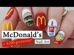 Hi! I'm Jessie, a nail art addict from Auckland, New Zealand. I upload a new…