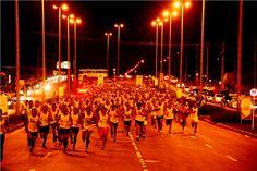 Prefeitura de Boa Vista, corrida noturna marca abertura dos Jogos de Verão #pmbv #prefeituraboavista #boavista #roraima #jogosdeverão