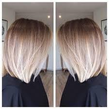 Resultado de imagen para mechas en el pelo corto