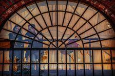 Zabytkowy budynek Rektyfikacji, przyszła siedziba Muzeum Polskiej Wódki #PolishVodkaMuseum #MuzeumPolskiejWódki #Koneser #CentrumPraskieKoneser