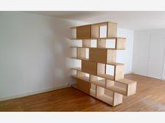 bibliotheque bois design - Recherche Google
