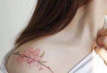 20 tatuagens no Ombro (Parte II) para se inspirar na sua próxima tatuagem