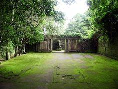 Museum Ulen Sentalu, Jogja