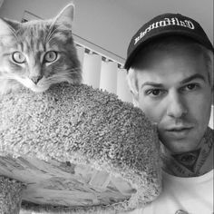 Jesse Rutherford from The Neighbourhood