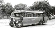 Steyne Gardens- Southdown Bus
