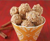 Cinnamon Toast Crunch Truffles