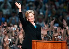 The making of Hillary Clinton: 15 moments that define her public life - U.S. News