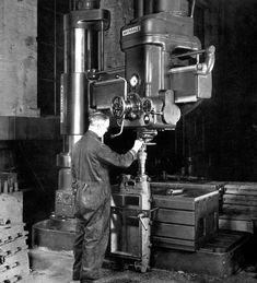 Archdale Machine Tools