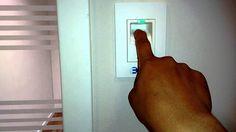 Controle de Acessos Biometrico Bluetooth