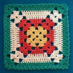 Nina's At My House: Free Crochet Pattern