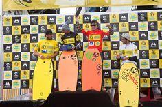 Nacional de Bodyboard 2016: Resumo da 2ª Etapa no Caparica Surf Fest