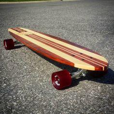 8 Best Custom Longboards images in 2016 | Skate decks, Skateboard